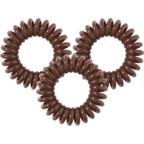 Original Beauty Traceless Hair Ring [Brown]