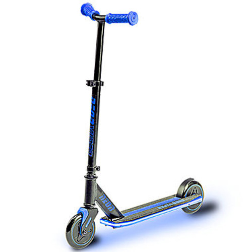 Asstd National Brand Neon Viper Scooter