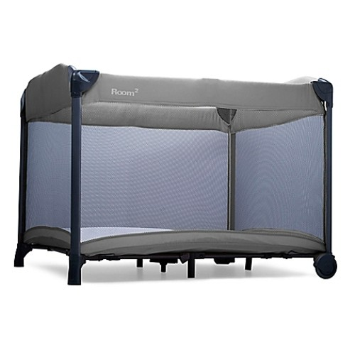 Joovy New Room2 Playard in Charcoal