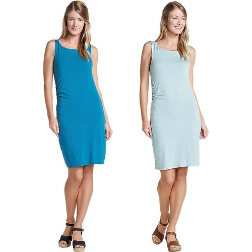 Toad & Co Women's Reversible Dress