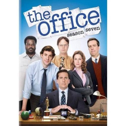The Office: Season Seven [5 Discs]