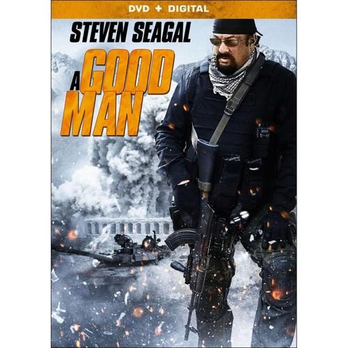A Good Man [Includes Digital Copy] [DVD] [2013]