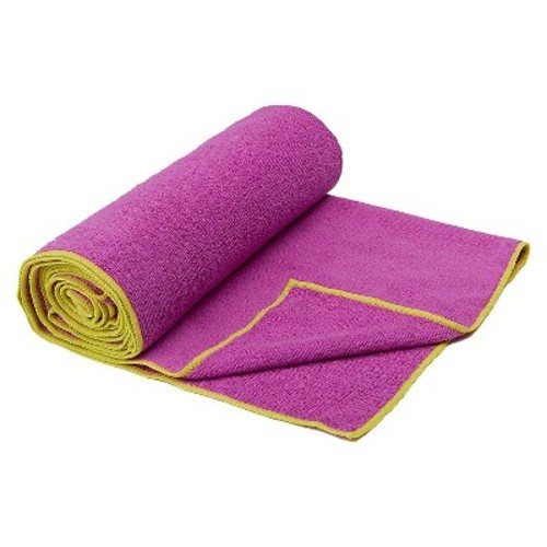Thirsty Yoga Mat Towel by Gaiam