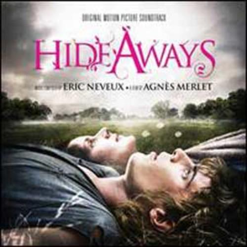 Hideaways By Original Soundtrack (Audio CD)