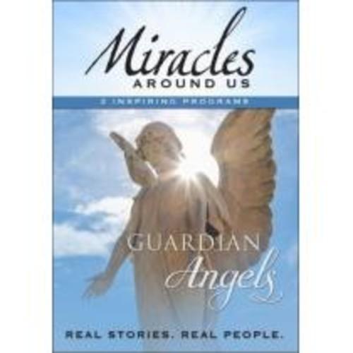 Mysteries Around Us, Vol. 1: Guardian Angels [DVD]