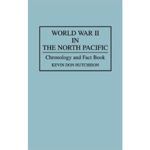 World War Ii In The North Pacific
