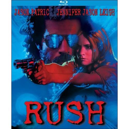 Rush [Blu-ray] [1991]