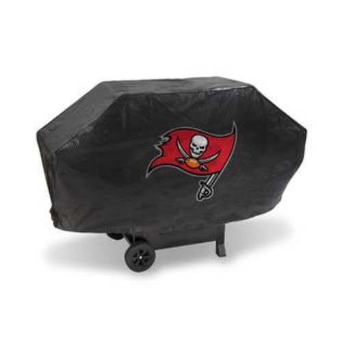 Rico Industries Tampa Bay Buccaneers Deluxe Grill Cover