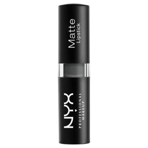 NYX Professional Makeup Matte Lipstick Haze - 0.16oz
