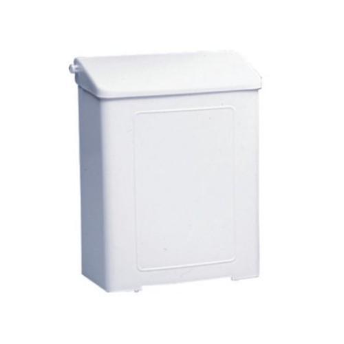 Impact Products LLC Plastic Napkin Sanitary Safe Use Receptacle