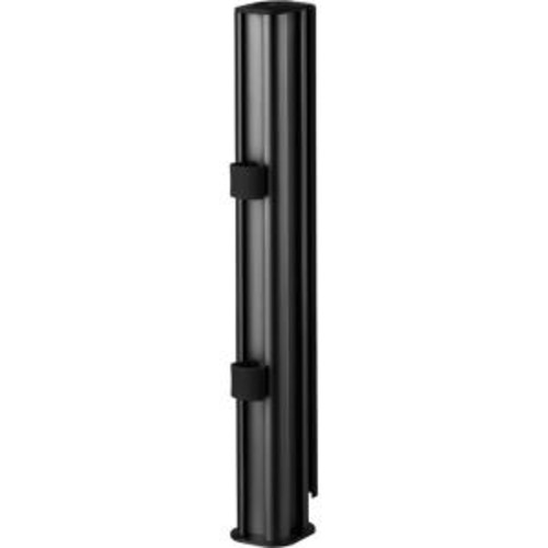 Systema SP40B Mounting Post for Flat Panel Display