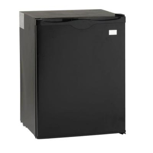 Avanti 2.2 cu. ft. Mini Refrigerator in Black