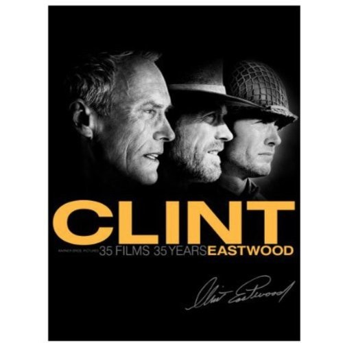 Clint Eastwood: 35 Films 35 Years (DVD)