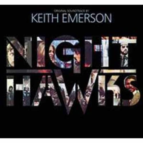 Nighthawks/Emerson,Keith Emerson,Keith