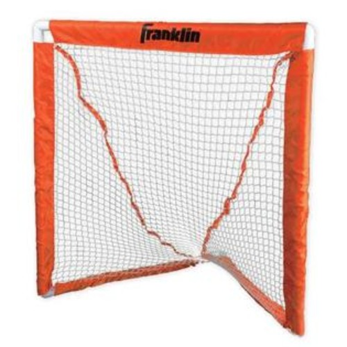 Franklin Sports 60014 Sports Deluxe - Youth Lacrosse Goal