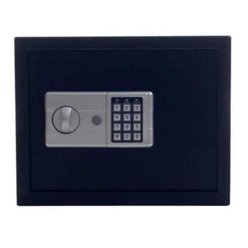 Stalwart Electronic Steel Safe, Large