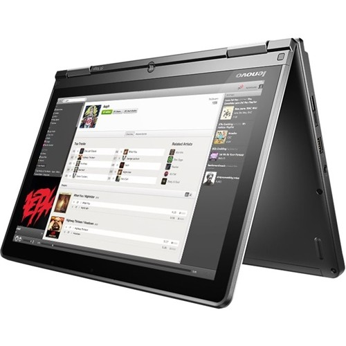 Lenovo - ThinkPad Yoga 11e 2-in-1 11.6