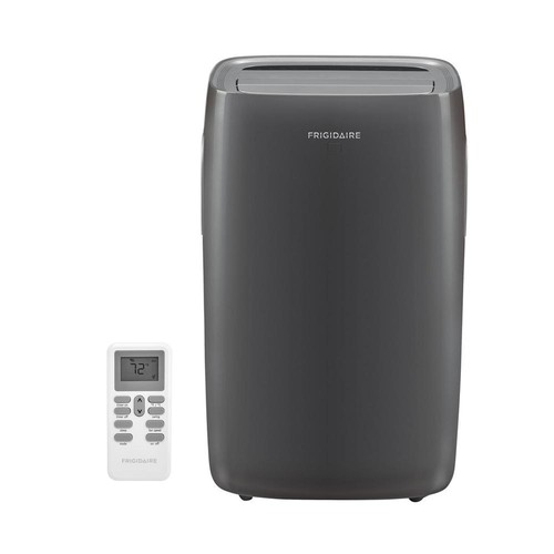 Frigidaire 12,000 BTU 3-Speed Portable Air Conditioner with Dehumidifier and Remote for 550 sq. ft.
