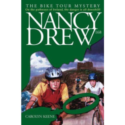 The Bike Tour Mystery (Nancy Drew Series #168)