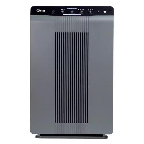 WINIX - Tower Air Purifier - Gray