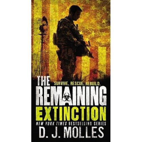 Extinction (Paperback)