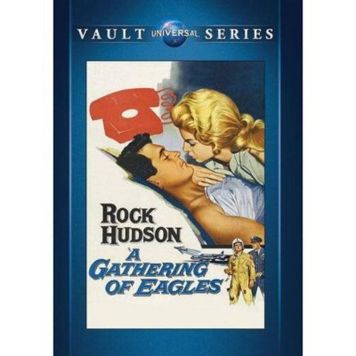 A Gathering of Eagles [DVD] [1963]