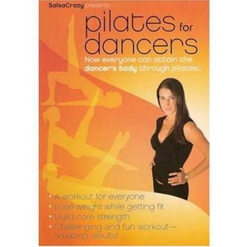 Pilates for Dancers DD2