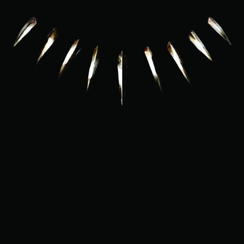 Black Panther: The Album [Music from and Inspired By] [CD]