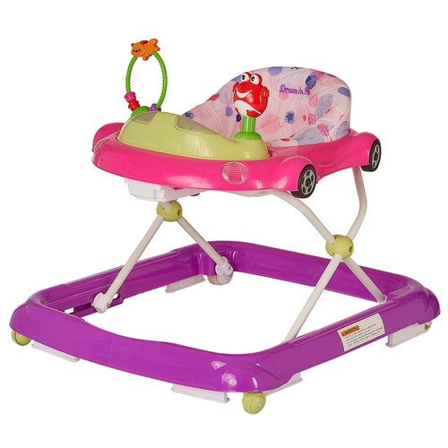 Dream On Me On-The-Go Activity Walker
