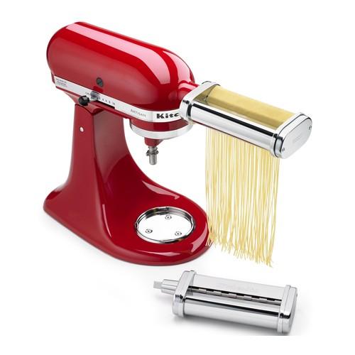 KitchenAid 2-Piece Pasta Cutter Set Attachment