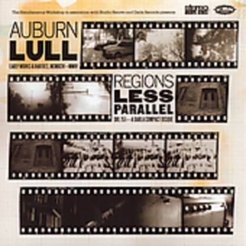 Regions Less Parallel: Early Works & Rarities 1996-2004 [CD]
