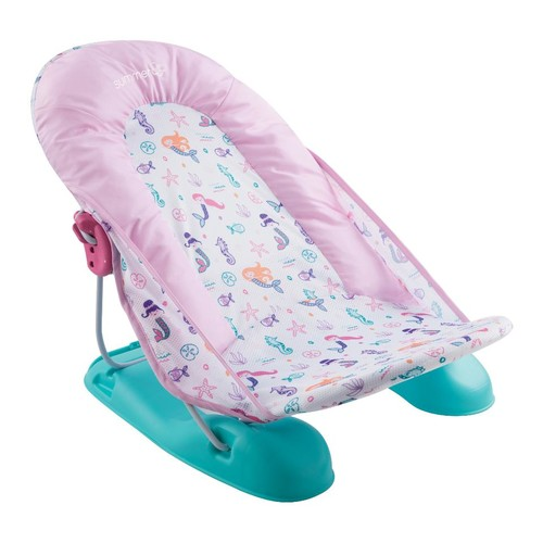 Summer Infant Extra Large Deluxe Bather - Mermaids