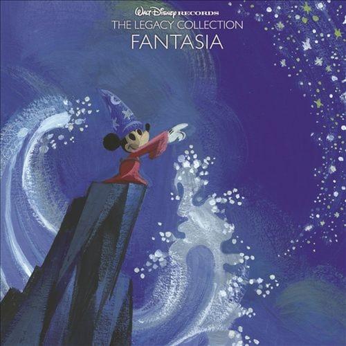 Walt Disney Records: The Legacy Collection - Fantasia [CD]