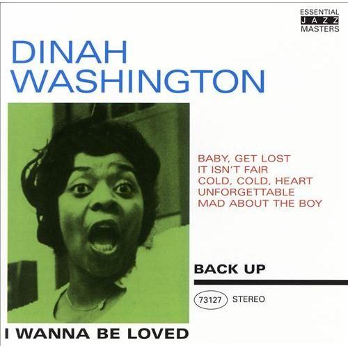 I Wanna Be Loved [CD]