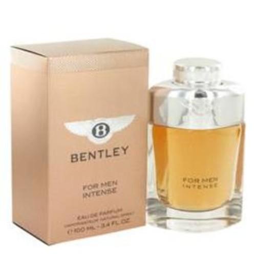Bentley Intense Eau De Parfum Spray By Bentley