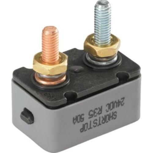 Manual Reset Circuit Breaker [MODEL : 40 AMP CIRCUIT BRKR]