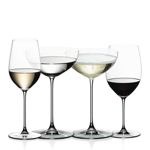 Veritas Chardonnay Glass