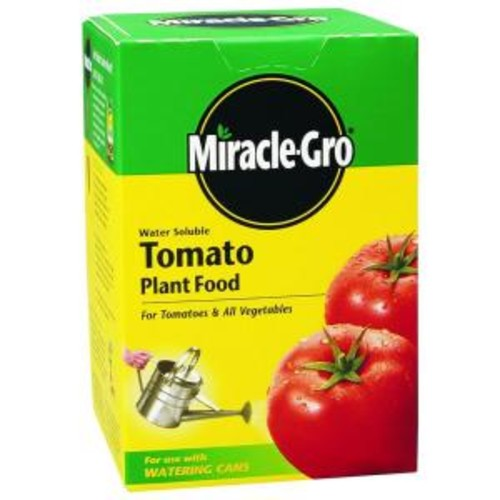 Miracle-Gro Water Soluble 1.5 lb. Tomato Plant Food