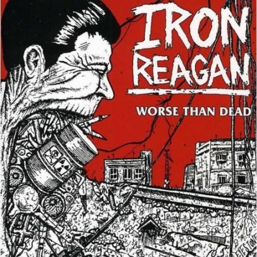 Worse Than Dead [CD]