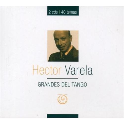 Grandes del Tango [CD]