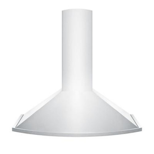 Summit Appliance 24 in. Range Hood in Stainless Steel