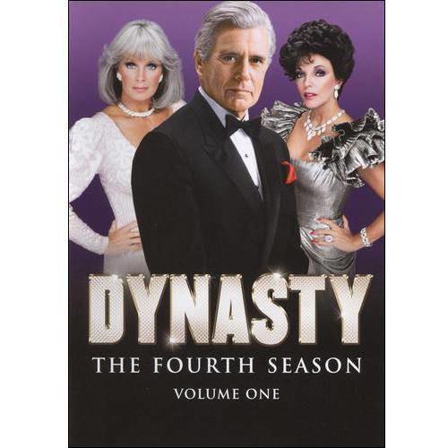Dynasty: Season 4, Vol. 1