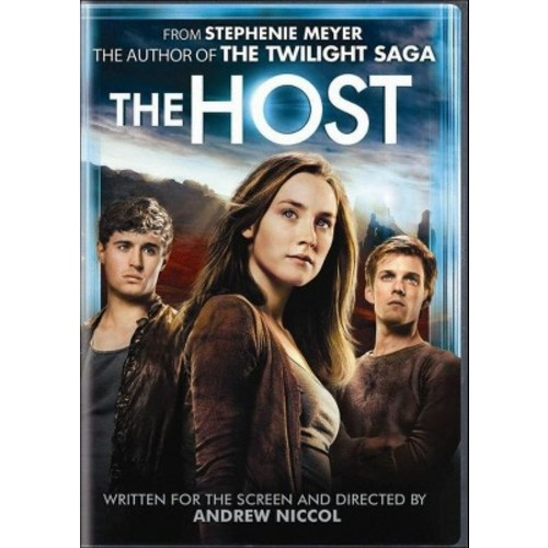 Universal Studios The Host DVD