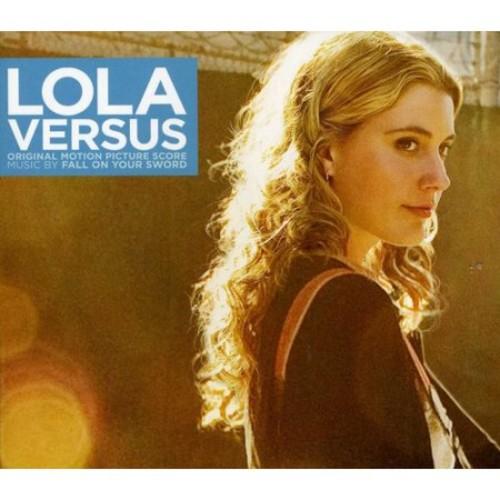 Lola Versus [Original Motion Picture Score] [CD]