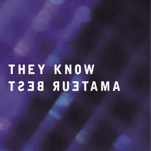 They Know [12 inch Vinyl Single]