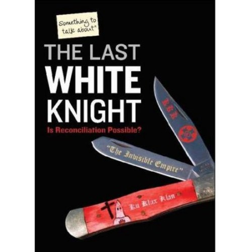 The Last White Knight [DVD] [2012]