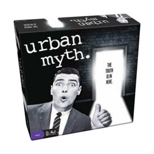 Outset Media Urban Myth Game