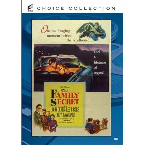 The Family Secret [DVD] [1951]
