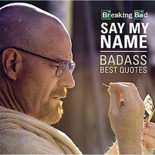 Badass Quotes (Hardcover)