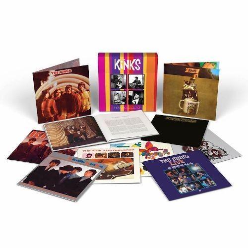 The Mono Collection [LP] - VINYL